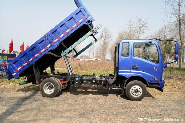 北京市通州区农业机械公司总代理。不超重核标自卸车。