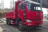 一汽解放 J6P重卡 420马力 6X4 6米自卸车(CA3250P66K2L2T1A1E5)