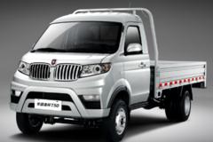 金杯 T50 创业型 1.5L 109马力 汽油 3.4米单排栏板微卡(SY1030YC6AT) 卡车图片