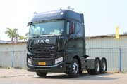 江淮 格尔发K7W重卡 舒适版 460马力 6X4牵引车(速比3.73)(HFC4252P13K8E33S8QV)