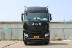 江淮 格尔发K7W重卡 舒适版 440马力 6X4牵引车(HFC4252P13K7E33S7V)图片