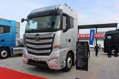 福田 欧曼EST重卡 超级卡车 460马力 6X4牵引车 卡车图片