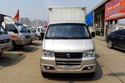 东风途逸 T3(原小霸王W) 1.3L 87马力 汽油 2.55米双排厢式微卡(DFA5020XXYD50Q5AC)