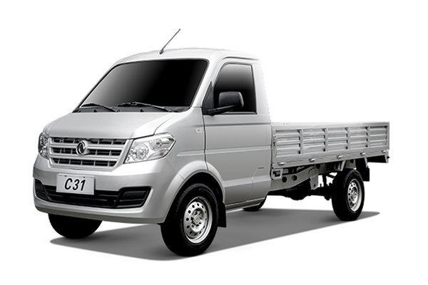 东风小康 C31 基本型 1.5L 112马力 汽油 2.9米单排栏板微卡