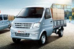 东风小康 新K01L 1.2L 88马力 汽油 2.7米单排栏板微卡(DXK1021TK2F7) 卡车图片