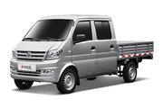 东风小康 新K02L 1.2L 88马力 汽油 2米双排栏板微卡(DXK1021NK2F7)