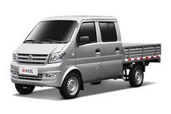 东风小康 新K02L 1.0L 68马力 汽油 2米双排栏板微卡(DXK1021NK3F7)