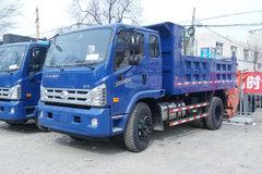 福田瑞沃 金刚 95马力 3.7米自卸车(BJ3046D9PBA-FB) 卡车图片