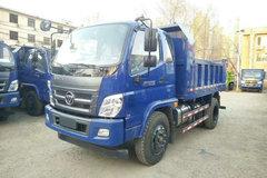 福田瑞沃 金刚 113马力 3.7米自卸车(BJ3103DEPEA-3) 卡车图片