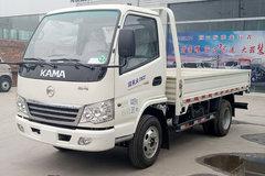 凯马 福来卡 95马力 3.6米单排栏板轻卡(KMC1041A28D5) 卡车图片