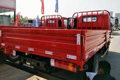 解放 J6F 120马力 4.21米单排栏板轻卡(CA1041P40K2L1E5A84)