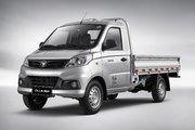 福田 祥菱V1 1.2L 86马力 汽油/CNG 2.8米单排栏板微卡(BJ1036V4JL6-T5)