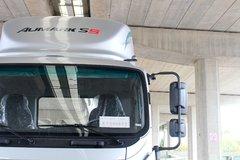 福田 欧马可S5系 170马力 6.8米排半栏板载货车底盘(BJ1166VKPFK-A3)