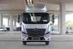 福田 欧马可S5系 绿通之星 185马力 6.8米排半栏板载货车(8挡)(BJ1166VKPFK-A3)图片