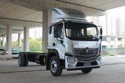 福田 欧航R系(欧马可S5) 170马力 6.8米栏板载货车底盘(BJ1166VKPFK-A3)