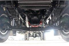 福田 欧马可S5系 170马力 6.8米栏板载货车底盘(BJ1166VKPFK-A3)