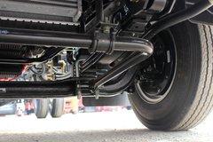 福田 奥铃CTS 131马力 4.18米单排栏板轻卡底盘(BJ1048V9JDA-FA)