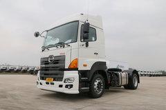 广汽日野 700系列重卡 420马力 4X2牵引车(高顶)(YC4180SH2PF5) 卡车图片