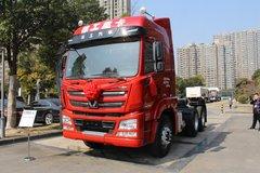 徐工 �h�L(汉风)G5 350马力 6X4牵引车(NXG4250D5NC) 卡车图片