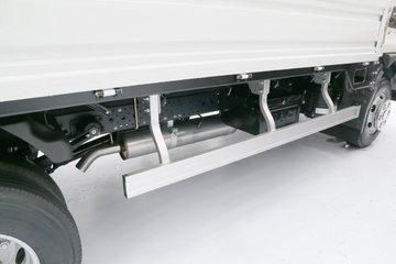 江淮 骏铃V6 143马力 4.235米单排栏板轻卡