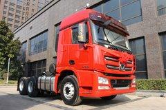 徐工 �h�L(汉风)G7 430马力 6X4牵引车(NXG4250D5WC)图片