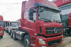 东风商用车 天龙重卡 启航版 420马力 6X4牵引车(DFH4250A4) 卡车图片