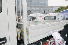 江淮 帅铃H330 143马力 4.18米单排栏板轻卡(HFC1053P71K1C2V)