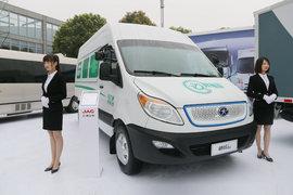 江淮 帅铃i6 封闭厢式货车(纯电动)