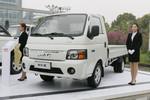 江淮 康铃X6 136马力 3.65米单排栏板微卡(HFC1036PV4K1C1V)