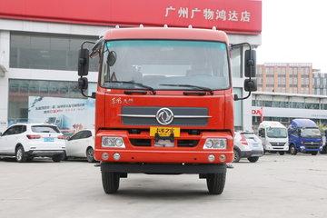 东风商用车 天锦中卡 300马力 6X2 车辆运输车(DFH5210TCLBX)