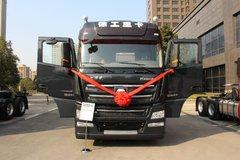 徐工 �h�L(汉风)G9 500马力 6X4 牵引车(NXG4251D5WC) 卡车图片