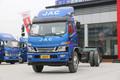 江淮 骏铃V9 195马力 4X2 6.8米厢式载货车(国六)(HFC5180XXYB90K1E2S)图片