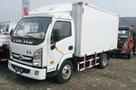 跃进 上骏X100-28 102马力 3.635米单排厢式轻卡(SH5042XXYKBDBNZ1)图片