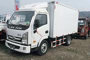 跃进 上骏X100-28 102马力 3.635米单排厢式轻卡(SH5042XXYKBDBNZ1)