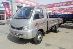北汽黑豹 Q7 1.5L 112马力 汽油/CNG 3.22米单排栏板微卡(BJ1036D50TS)