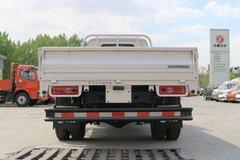 东风途逸 T3(原小霸王W) 87马力 3.3米单排栏板微卡(DFA1030S50Q6)