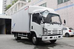 庆铃 五十铃KV100 98马力 4.17米单排厢式轻卡(QL5044XXYA6HA) 卡车图片