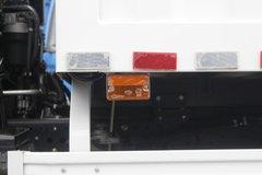 庆铃 五十铃700P系列中卡 190马力 7.012米单排厢式载货车(QL5100XXYA8PA) 卡车图片