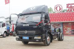 东风 多利卡D6 130马力 4.17米单排厢式轻卡底盘(EQ5041XXY8BDBAC)图片