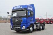 陕汽重卡 德龙X3000 黄金版 轻量化 500马力 6X2后提升牵引车(SX4250XC32)