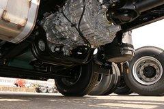 一汽解放 J6P重卡 370马力 6X4LNG引车(后提升)(CA4250P66T1A1E24M5) 卡车图片