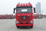 陕汽重卡 德龙新M3000 复合版 430马力 6X4 LNG牵引车(SX4258GR384TL)图片