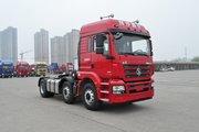 陕汽重卡 德龙新M3000 336马力 6X2 LNG牵引车(SX4258GR279TL)