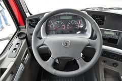 陕汽重卡 德龙新M3000 轻量化版 375马力 6X2牵引车(SX4250MB9) 卡车图片