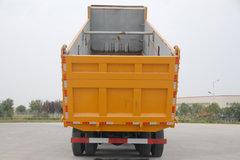 大运 N8C重卡 重载型 400马力 8X4 8.6米自卸车(CGC3310D5EDKD) 卡车图片