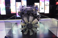 五十铃6WG1-TCG50 国五 发动机