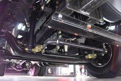 庆铃 五十铃巨咖 420马力 4X2牵引车(QL4180W1KDR) 卡车图片