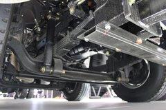 庆铃 五十铃巨咖 380马力 8X4 9.6米冷藏车(QL1310ULVDHY)