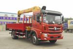 重汽王牌 W5D 4X2 180马力 随车吊(CDW5180JSQA2N5)