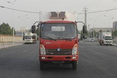 重汽王牌 7系 143马力 4X2 4.1米冷藏车(CDW5040XLCHA1R5)